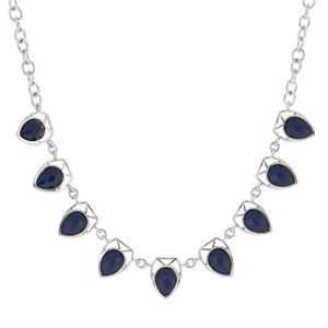 Picture of Amour Navy Necklace